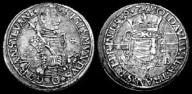 Taler (moneda) 1595