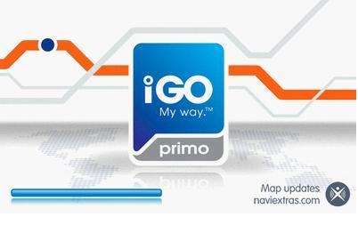 Cum se instaleaza IGO pe un sistem Mio Moov (2/5)