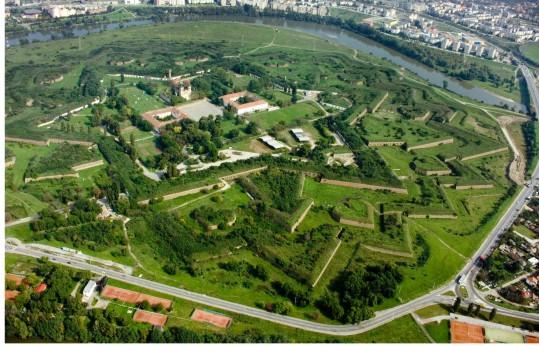 Istoria Aradului: Lista oficiala a Monumentelor Istorice (1/6)