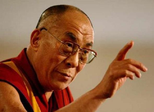 Al 14-lea Dalai Lama, Jetsun Jamphel Ngawang Lobsang Yeshe Tenzin Gyatso (n. 6 iulie 1935, Lhamo Döndrub)