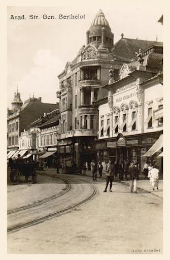 """Palatul """"Bohus"""" - 1926"""