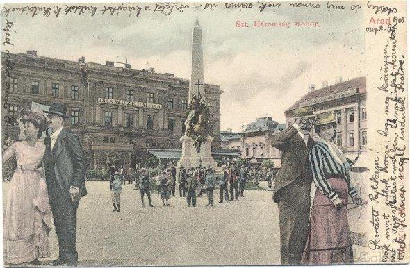 Teatrul - 1903