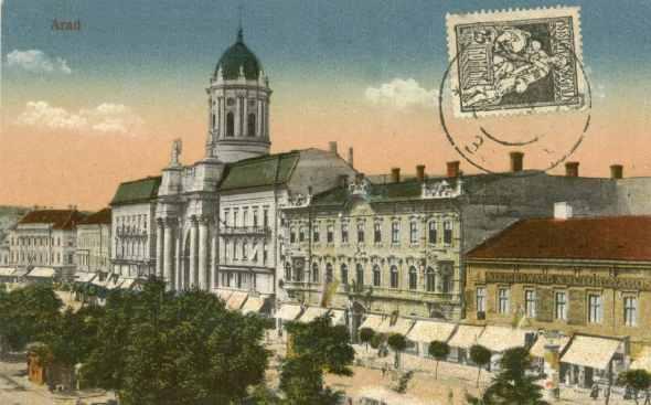 Catedrala catolica (Minorita)