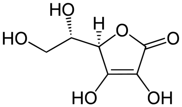Acid ascorbic (Vitamina C)