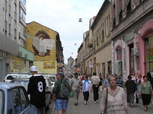 Strada Mețianu (28.08.2010)