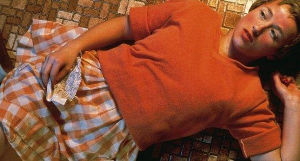 Untitled #96 a lui Cindy Sherman (1981) s-a vândut cu 3,9 milioane de dolari