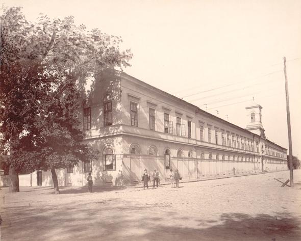 001.spitalul Municipal Arad aug 2011 (3)