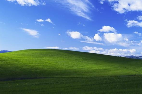 Nu e o imagine pentru desktopul calculatoarelor cu sistem de operare Microsoft: e chiar o imagine reală din San Francisco