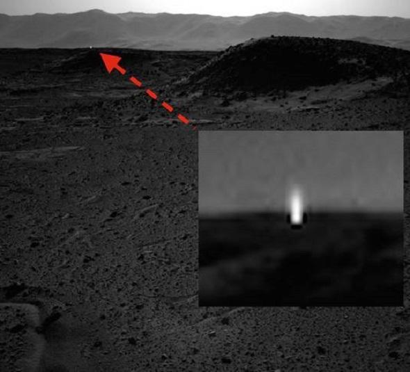 mars-light